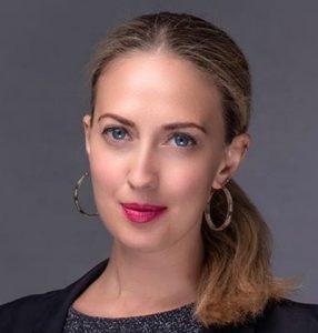 Ann Sophie Klessner de Meester