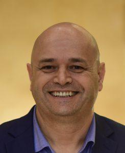Poul G. Kristensen