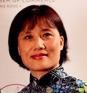 Ying Li Kier