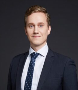 Klaus Bjorkgren
